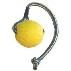 Starmark Swing & Fling Durafoam Pallo köydessä