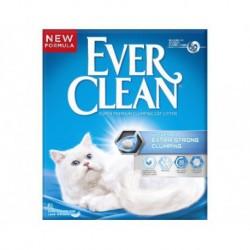 EverClean Unscented Extra Strong Clumping kissanhiekka 10l