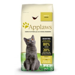 Applaws kissa senior kana 2kg