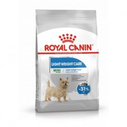 Royal Canin Light Weight Care Mini 3kg