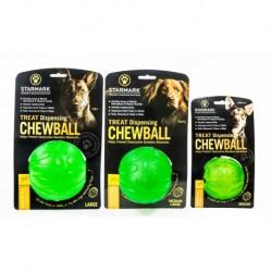 Starmark Chew Ball koiran aktivointipallo