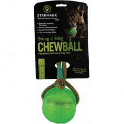 Starmark Everlasting Chew Ball Narulla