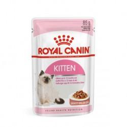 Royal Canin FHN Kitten Gravy 12x85 g