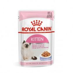 Royal Canin FHN Kitten Jelly 12x85g