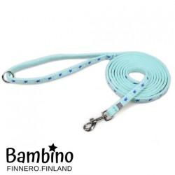 FINNERO BAMBINO TALUTIN, 250CM BLUE LAGOON