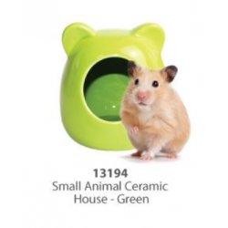 Happy Pet Keraaminen piilo, vihreä