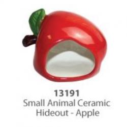 Happy Pet Keraaminen piilo, omena
