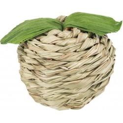 Jyrsittävä ruoholelu maissilla 7cm
