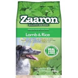 Zaaron Lamb&Rice