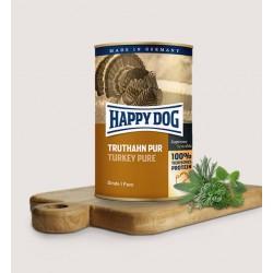 Happy Dog Truthahn Pur 400g