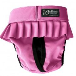 FinNero Ballerina juoksuhousut, pinkki