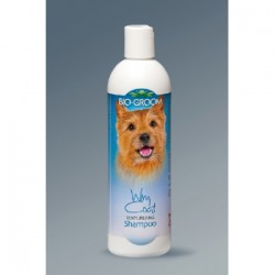 Bio-Groom Wiry Coat shampoo, 355ml