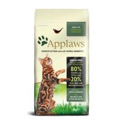 Applaws Adult Kana&Lammas 2kg
