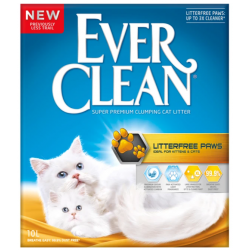 EverClean Litterfree Paws