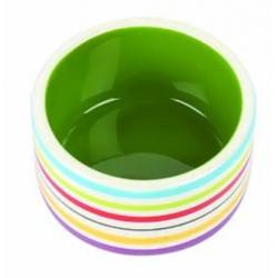 Happy Pet Rainbow keraaminen kuppi 7,5cm/100ml